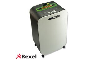 SHREDDER REXEL MERCURY RDSM750
